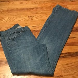 VS London Jean Light Blue Jeans, 33 inch inseam-10